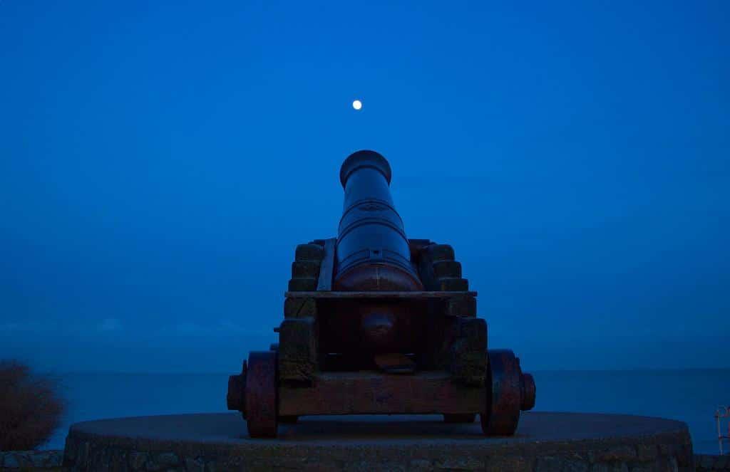 Visez la Lune et vivez la vie de vos rêves