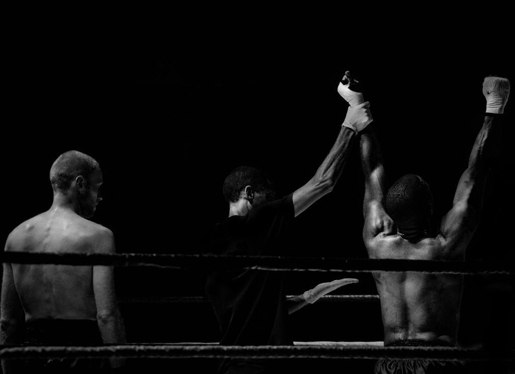 15 phrases que disent les losers (et ceux qui réussissent)